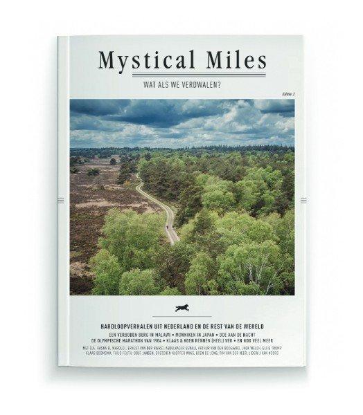 Mystical Miles - Los nummer