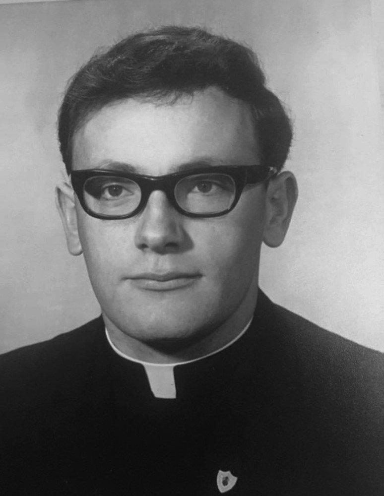 Father Liam